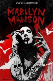marilyn manson2for site_©NinoCammarata