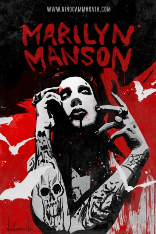 marilyn manson2for site_©NinoCammarata