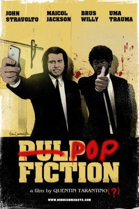 pop fiction__©NinoCammarata