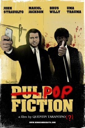 pop fiction__©NinoCammarata
