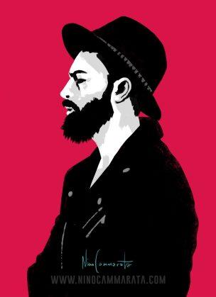 man with hat_©NinoCammarata