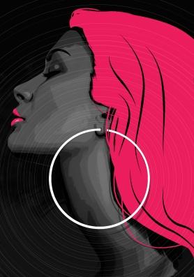 pink hair_©NinoCammarata