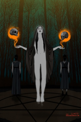 witch_©NinoCammarata