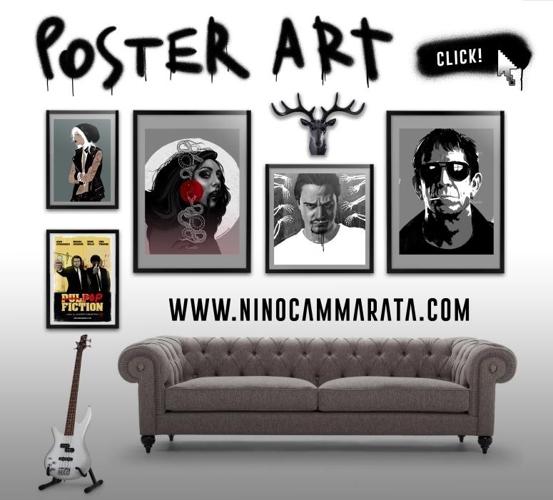 poster banner