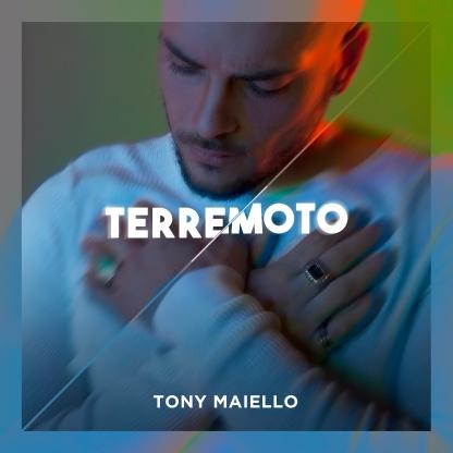 TERREMOTO TONY MAIELLO