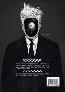Back Cover David Lynch rgb