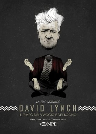 Cover David Lynch rgb