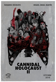 CANNIBAL HOLOCAUST A small