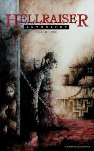 hellraiser-anthology