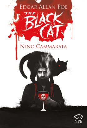 COVER The Black Cat