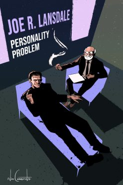 COLOR PERSONALITY PROBLEM