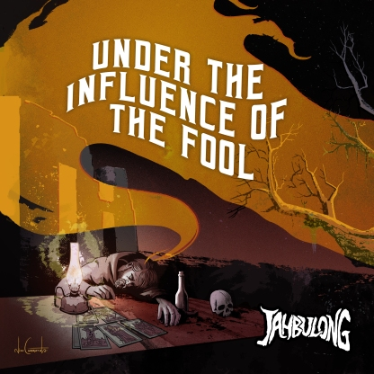 JABULONG SINGOLO UNDER THE INFLUENCE OF THE FOOL