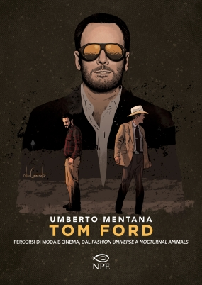 COVER TOM FORD fronte