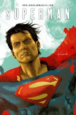 SUPERMAN NINO CAMMARATA_small